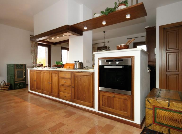 Vendita cucine in muratura udine gorizia lottagono produce - De manincor cucine ...